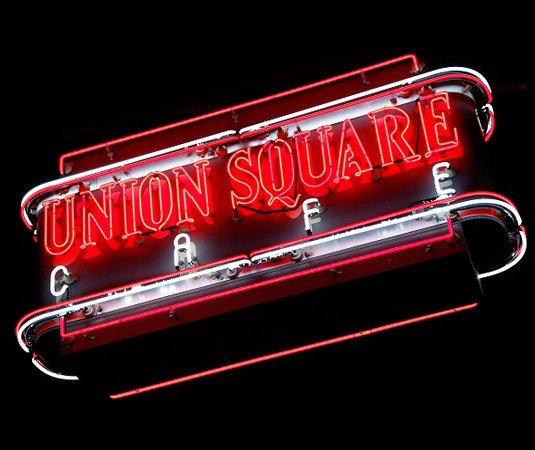 Image copyright Union Square Hospitality