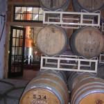Barrels for aging spirits