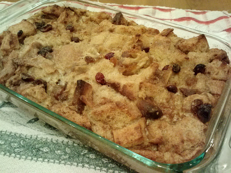 Bread Pudding - Copy