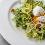 Frisse Salad at Rive Bistro