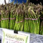 Local asparagus - Copy