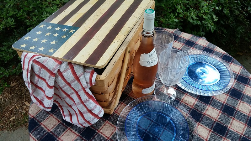 PIcnic supplies - Copy