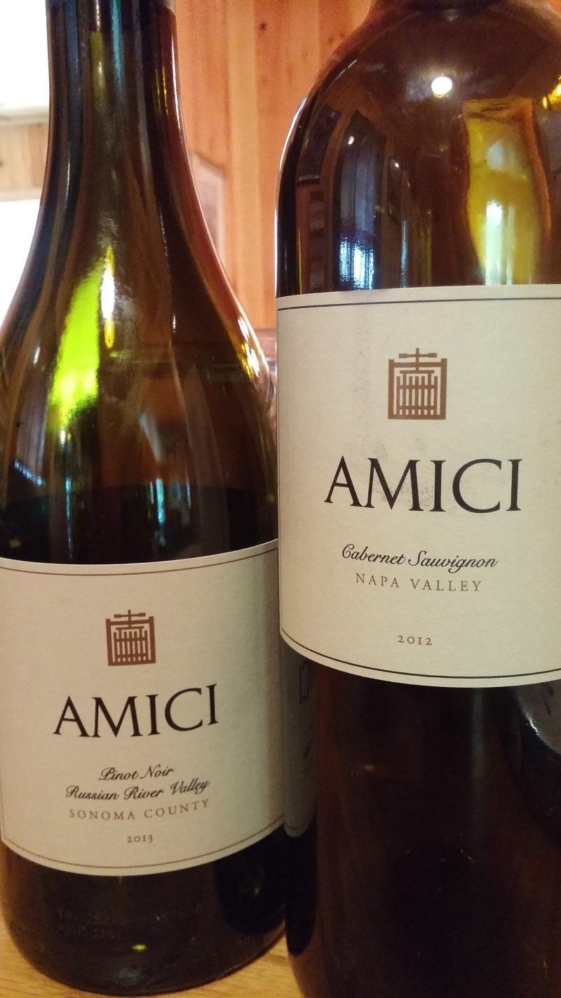 Amici Wines - Copy