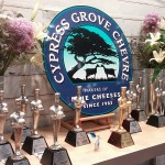 Awards for Cypress Grove Cheese