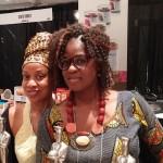 Jainaba Jeng of Kitchens of Africa