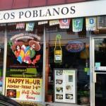 Los Poblanos on Westport Ave.