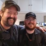 Fleishers happy butchers