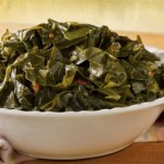Greens for prosperity in the new year