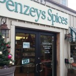 Penzey's Spices on Westport Avenue