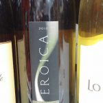 Eroica riesling from Washington
