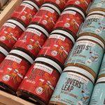 Bumbleberry Honey Cream