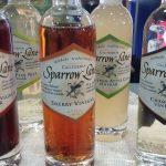 Sparrow Lane Vinegar