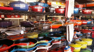 colorful-cookware-at-cooks-nook