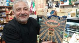 angelo-at-a-s-fine-foods-with-his-favorite-panettone