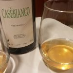 Casebianco natural wine
