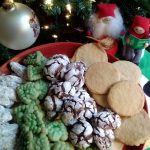 pecan-fingers-christmas-trees-chocolate-crinkles-and-sugar-cookies-by-the-tree