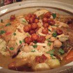 Sasso Chicken Tagine