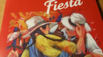 The spirit of Peru at Fiesta Limena
