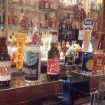 Beers at HooDoo Brown's