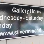 Gallery hours