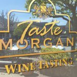 Taste of Morgan in Carmel