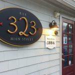 323 in Westport