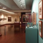Fairfield University gallery