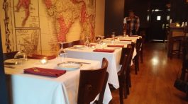 A map if India sets the stage