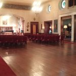 The Caramoor Music Room