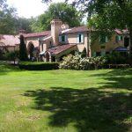 The Rosen House