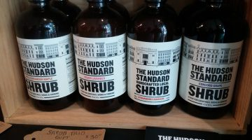 A sampler of shrubs