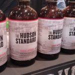 Hudson Standard shrub syrup