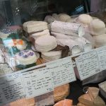 Cheese at Talbot and Arding