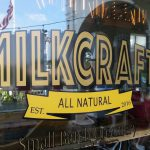 MIlkcraft in Fairfield