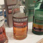 Single malt whisky to taste