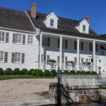 The renovated Inn at Graybarns