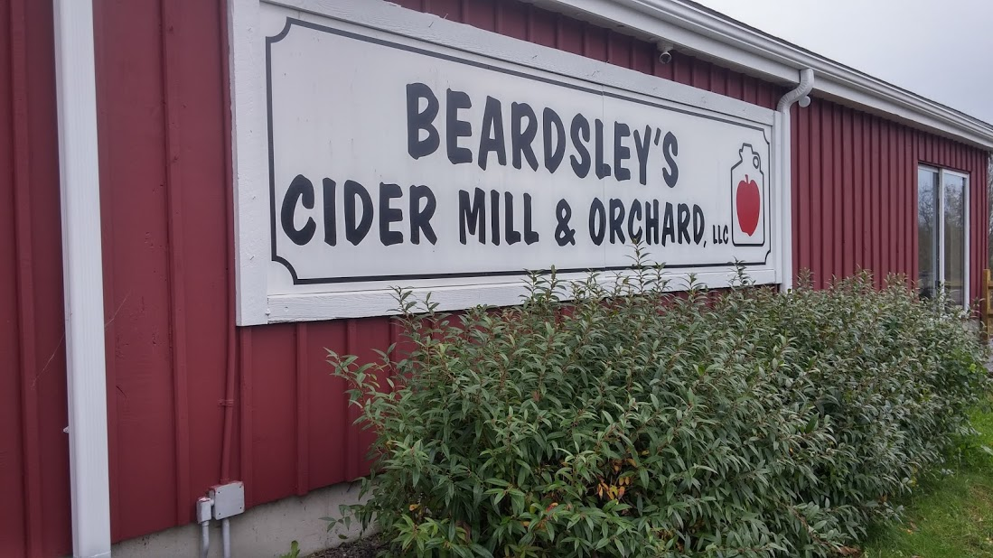 Bearsaley Cider Mill in Shelton