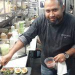 Chef Armando Sanchex