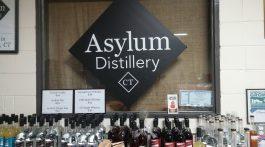 Asylum Distillery