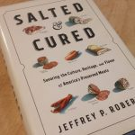 Salted and Cured by Jeffrey Roberts