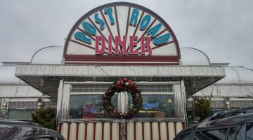 The Post Road Diner