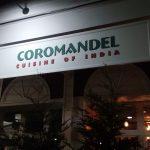 Coromandel in Darien