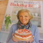 Mary Berry's Baking Book