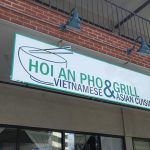 Hoi An Pho Vietnamese