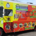 The Don Juan food truck