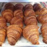 Wave Hill croissants
