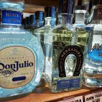 10. Silver Tequilas at Stew Leonard's