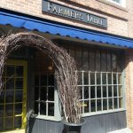 2. Farmer's Table in New Canaan