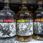 4. Espolon Banco, Reposado, and Añejo Tequila