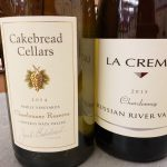 2. Both Cakebread and La Creama wines are made by women